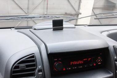 Suporte para GPS – Aço Inox