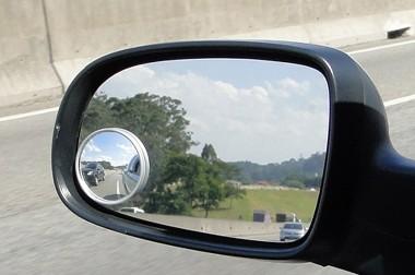 Espelho Auxiliar Olho de Boi