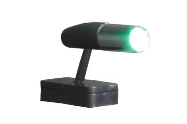 Mini Spot Com led Verde