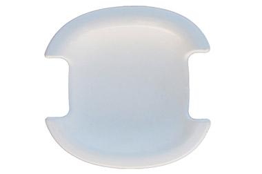 Aplique Concha da Maçaneta – Corolla – Fielder 02/… Branca