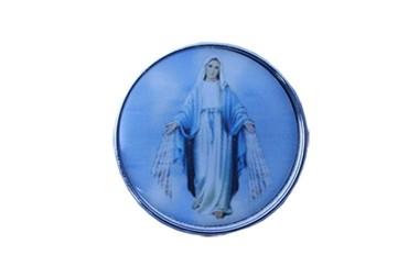 Auto Adesivo para Painel ( Santinho ) Nossa Senhora das Graças