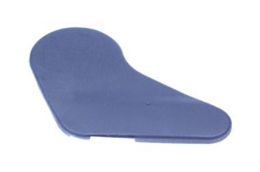 Capa do reclinável do banco – Corsa Passageiro – LD – Sem furo – Preto