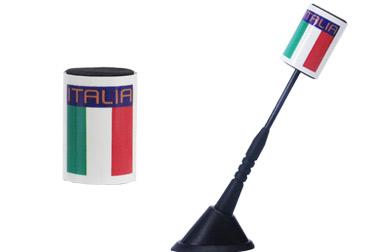 Enfeite para antena Itália