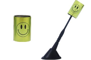 Enfeite para antena Smile
